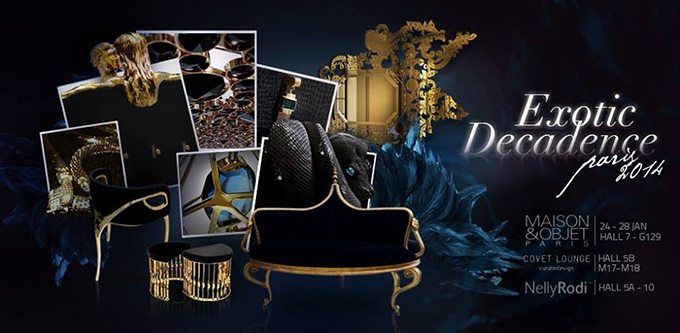 Koket  US Design Among the Top at Paris Design Week 1601412 646160738756009 1432397636 n