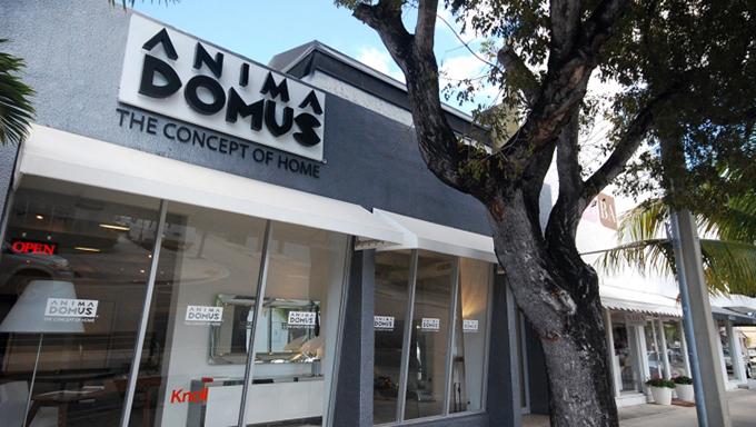 Anima Domus miami design stores TOP 10 Miami Design Stores 328 anima domus 2375
