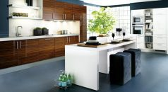 Modern kitchen  MODERN KITCHEN DESIGN TREND modern kitchen design for small space 589 238x130