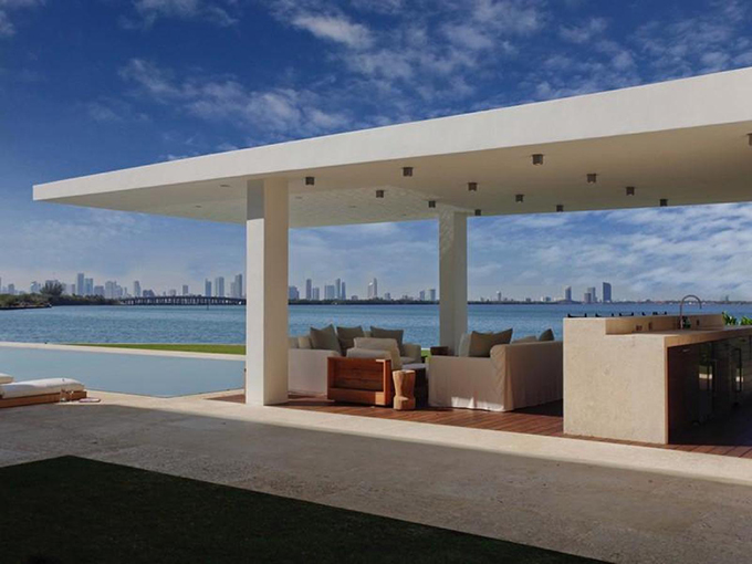 """""""Alex Rodriguez house"""" celebrity homes in miami Most Amazing Celebrity Homes in Miami Alex Rodriguez house"""