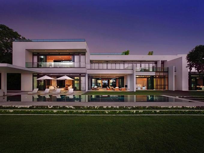 """Alex Rodriguez house"" celebrity homes in miami Most Amazing Celebrity Homes in Miami Alex Rodriguez"