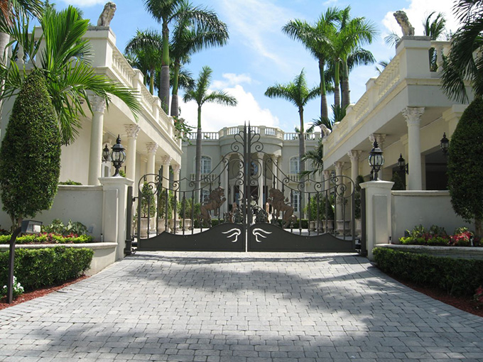 Celebrity Homes in Miami celebrity homes in miami Most Amazing Celebrity Homes in Miami Lil Wayne