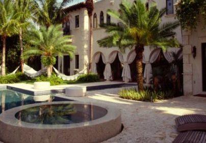 """Lenny Kravitz House"" Lenny Kravitz House Celebrity Home in Miami: Lenny Kravitz House featured 404x282"