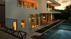 """The Luxurious Villa in Miami Beach"""