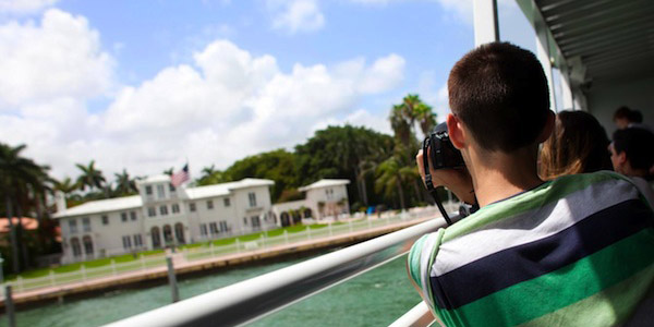 """miami celebrity houses""  Miami is officially a first-class place to live miami boat tour 3 01"