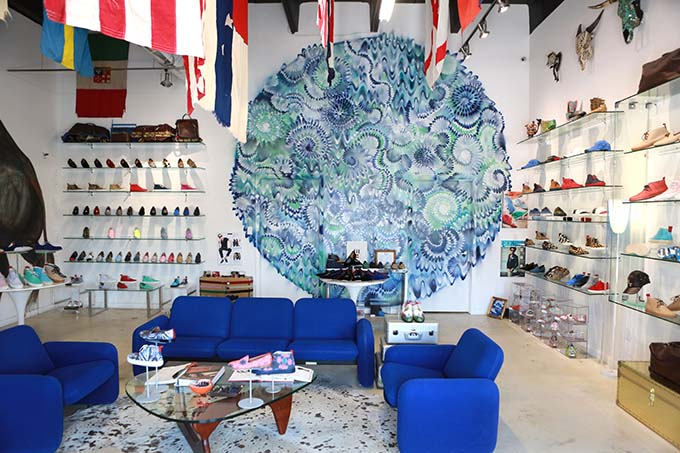 """best fashion shops in Miami ""  A guide through the best fashion shops in Miami  39"