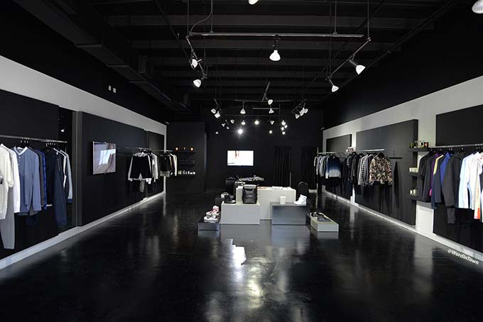 """best fashion shops in Miami ""  A guide through the best fashion shops in Miami  48"
