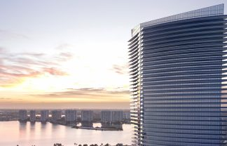 """One of Miami's most expensive architectural projects"""