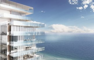 """Amazing New Glass Condo in Miami for Sale"""