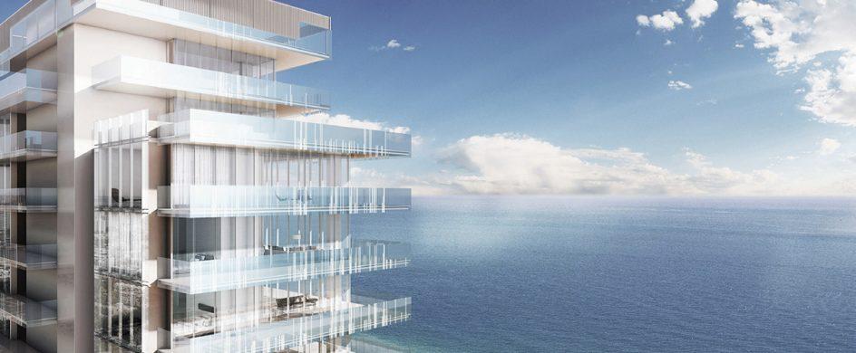 """""""Amazing New Glass Condo in Miami for Sale""""  Amazing New Glass Condo in Miami for Sale 85 944x390"""