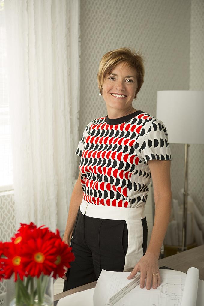 TOP Interior Designer Martha O'Hara TOP Interior Designer Martha O'Hara  Exclusive Interview