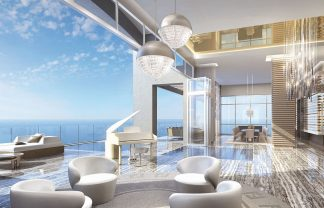"""""""Fantastic Architectural Project being built in Miami """"  Fantastic Architectural Project being built in Miami  featured 324x208"""