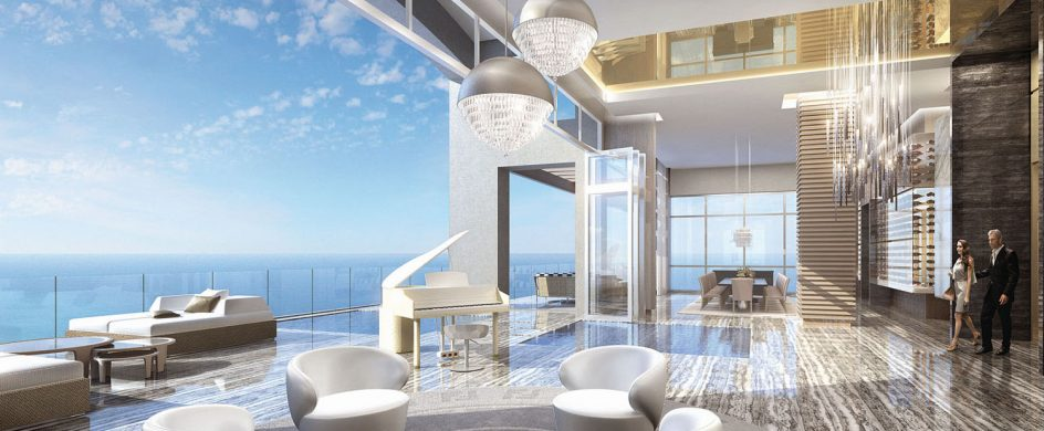 """Fantastic Architectural Project being built in Miami ""  Fantastic Architectural Project being built in Miami  featured 944x390"