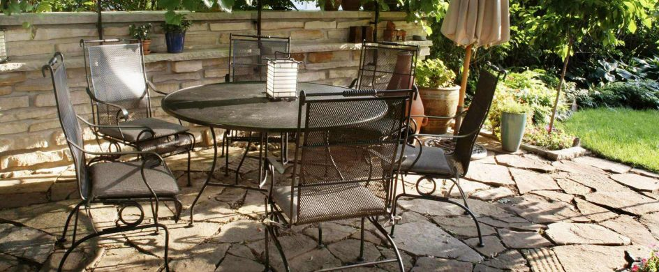"""Brilliant Ideas for Garden Decor in Miami""  Brilliant Ideas for Garden Decor in Miami scandinavian style patio 944x390"