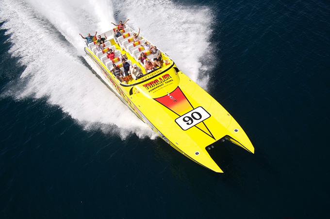 Jet Boat Miami, FL 47% Off Discount Deals |Boat Trip Miami Key Biscayne