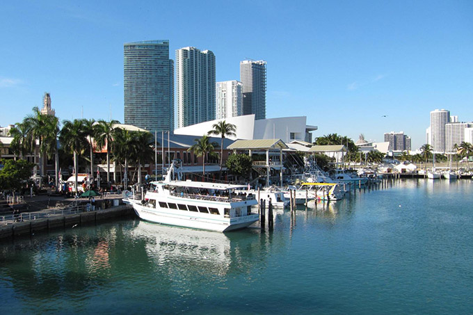 """""""TOP Attractions in Miami"""""""