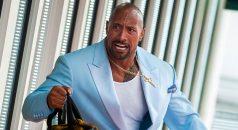 """Celebrity House in Miami: Dwayne ""The Rock"" Johnson's"""