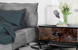 10 Luxury Bedroom Decor Ideas 10 Luxury Bedroom Decor Ideas GUGGENHEIM Nightstand Boca do Lobo 221133 vrel232b9a86 324x208