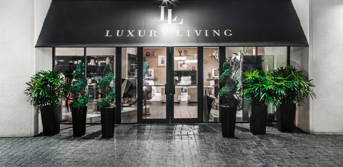 luxury living group opens in miami Luxury Living Group Opens in Miami and London Luxury Living Miami 2 720x350