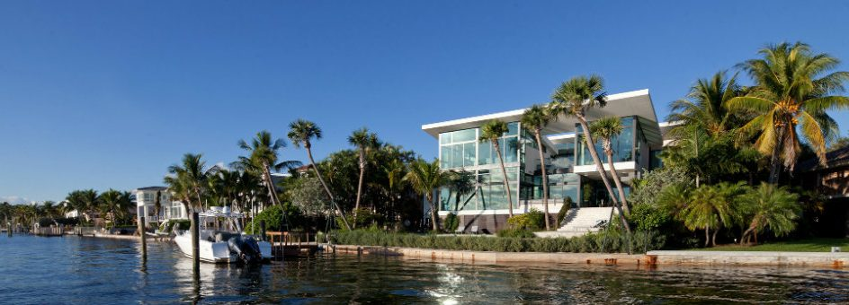 Coral Gables Waterfront Residence fromTouzet Studio cover21 944x340