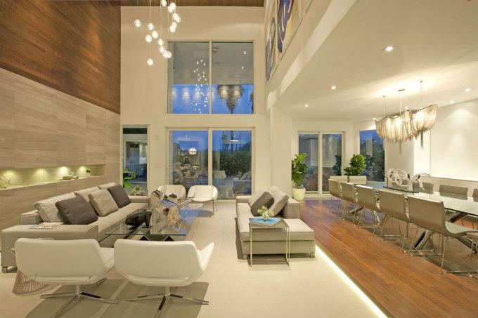 TOP INTERIOR DESIGNERS DKOR INTERIORS top interior designers dkor interiors TOP INTERIOR DESIGNERS DKOR INTERIORS A Miami Modern Home 3