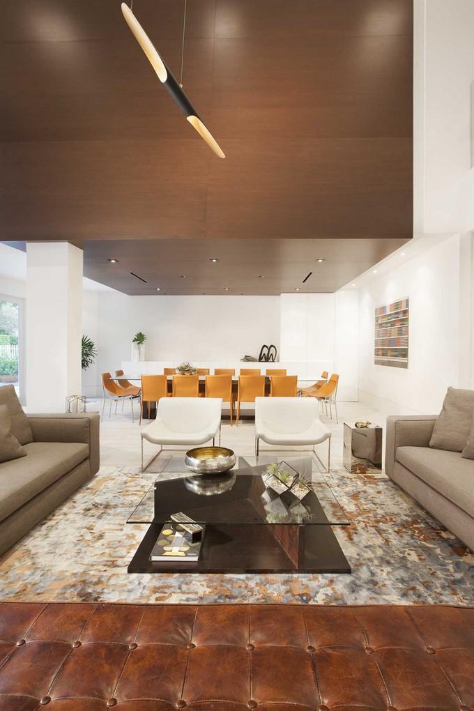 TOP INTERIOR DESIGNERS DKOR INTERIORS top interior designers dkor interiors TOP INTERIOR DESIGNERS DKOR INTERIORS Architectural Volume Miami Interior Design 23