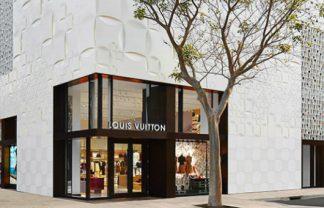 Louis vuitton's store at Miami design district cover1 324x208