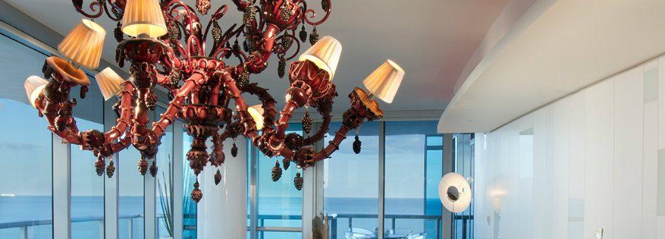 britto charette studio luxury interiors miami design district