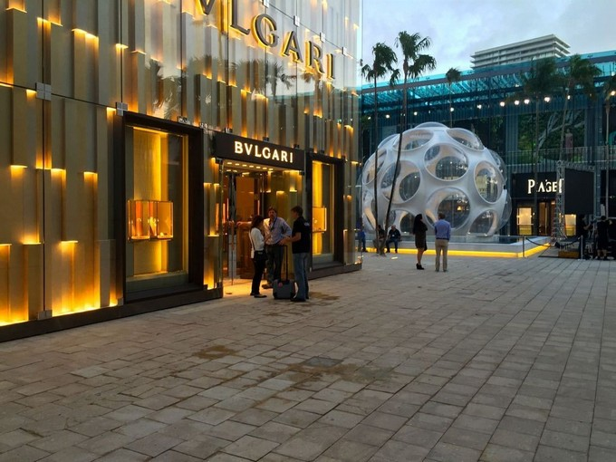 The most expensive shopping streets  in world  The most expensive shopping streets  in world IMG 1296