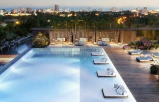 The much anticipated Ritz-Carlton Residences in Miami Beach cover2 324x208