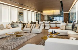 The best yacht Interior designers