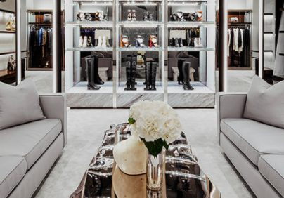 Tom ford's Flagship Store Miami