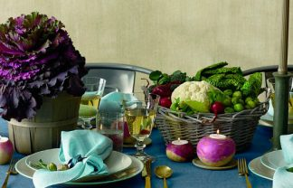 Dining Table Inspirations For Thanksgiving.  Dining Table Inspirations For Thanksgiving cover2 324x208