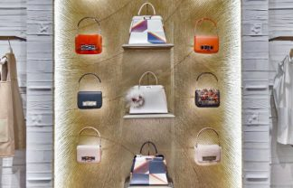 Fendi's New Flagship Store In Miami Design District  Fendi's New Flagship Store In Miami Design District cover3 324x208