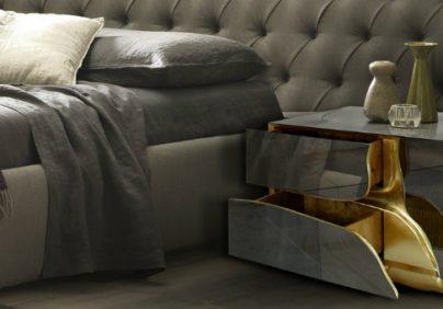 modern nightstands Top 25 modern nightstands for  your bedroom cover8 404x282