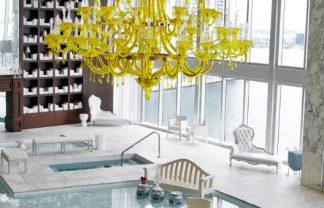 BDNY: Interior Design Trends For Hospitality