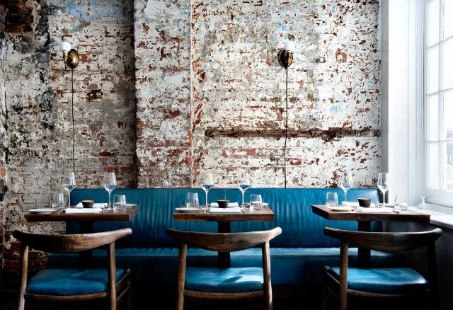Blue-Velvet-Dining-Chairs-23  Top 15 Modern Dining Chairs for a luxury dining room Blue Velvet Dining Chairs 23