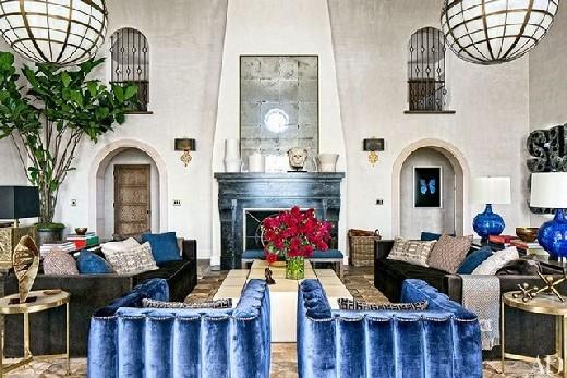 Top 15 modern sofas for luxury living room