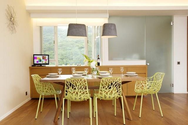 Modern-Dining-Chair-Design-9  Top 15 Modern Dining Chairs for a luxury dining room Modern Dining Chair Design 9