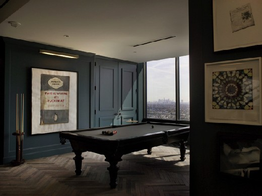 15 Playing Tables For A Modern Gaming Room Miami Design