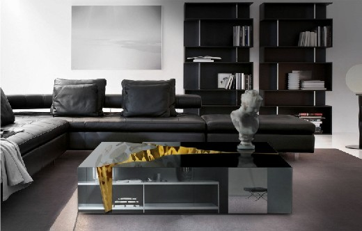 Top 20 Modern Coffee Tables for a modern living room  Top 20 Modern Coffee Tables for a modern living room Top 50 Modern Coffee Tables 9 e1447846708455