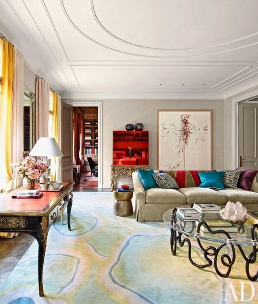 MODERN RUGS TOP 15 MODERN RUGS for luxury living room Top 50 Modern Rugs 24