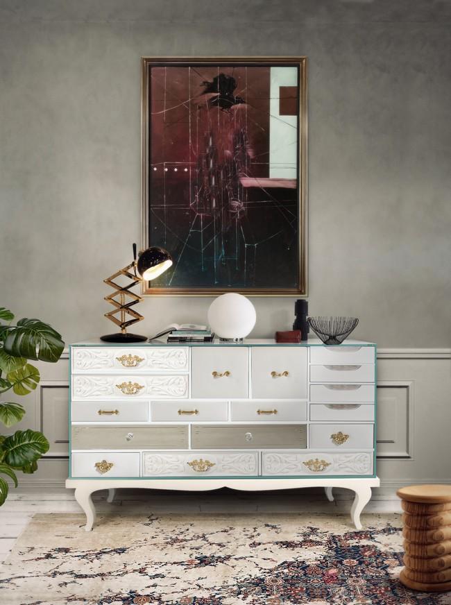interior design ideas, living room home décor , modern living room ideas, luxury table lamps, Modern Table Lamps,