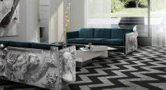 modern sofas Top 15 modern sofas for luxury living room versailles blue 238x130