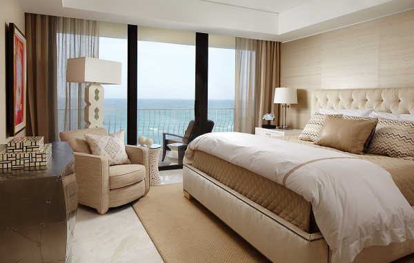 The best Bedroom décor by Cindy Ray   Miami Design District