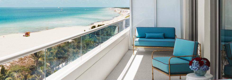 luruxy hotel, design hotel, best Miami hotel, faena hotel Miami beach, hospitality decor  Faena Hotel Miami Beach the most coveted spot in town OCEANFRONT CORNER SUITE Room Image 2 1280x853