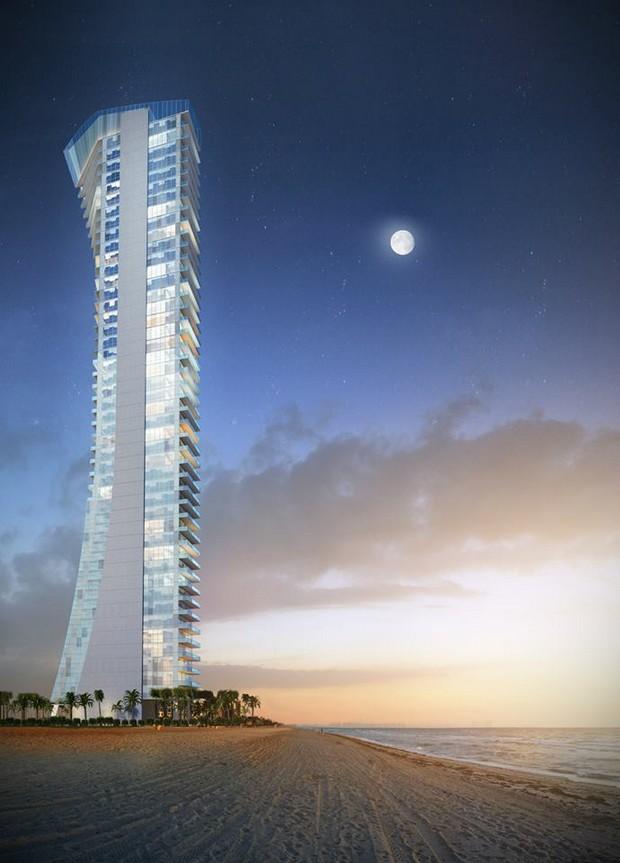 Muse Sunny Isles Residence Miami, antrobus+Ramirez, top interior design Miami, interior deisgn florida, best hotel Miami, design florida hotels, best design hotel  Muse Sunny Island residence By Antrobus + Ramirez 0TOdkro