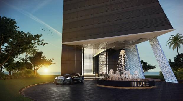 Muse Sunny Isles Residence Miami, antrobus+Ramirez, top interior design Miami, interior deisgn florida, best hotel Miami, design florida hotels, best design hotel  Muse Sunny Island residence By Antrobus + Ramirez 5dimtw7