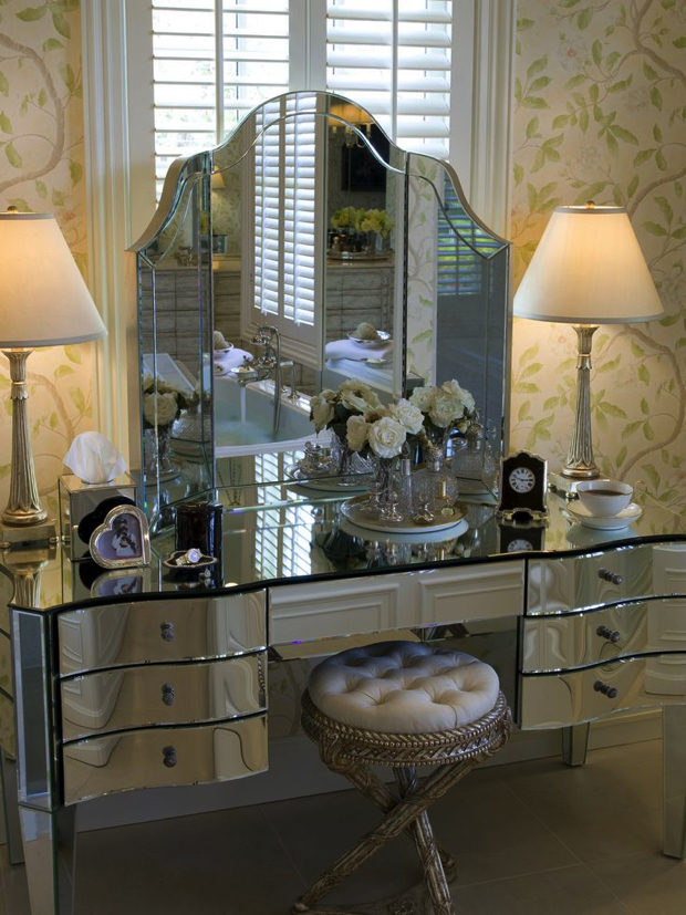 Dressing Tables For A Luxury Bedroom Decor Miami Design