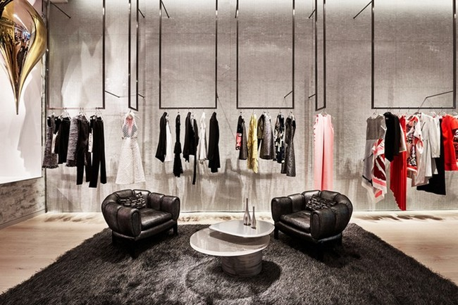 The best fashion stores by Peter Marino fashion stores by peter marino The best fashion stores by Peter Marino Top Interior Designers Peter Marino 5